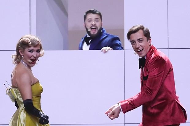 Eurovision 2018: Moldova