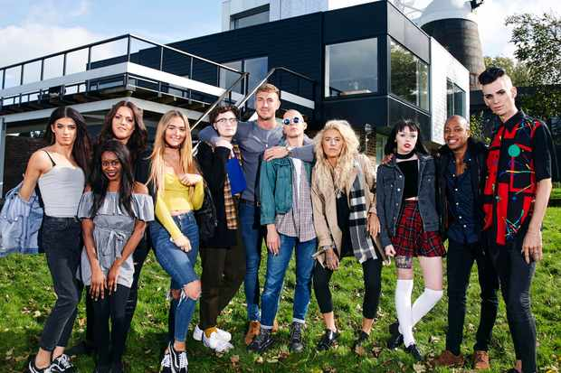 Genderquake (Channel 4, EH)