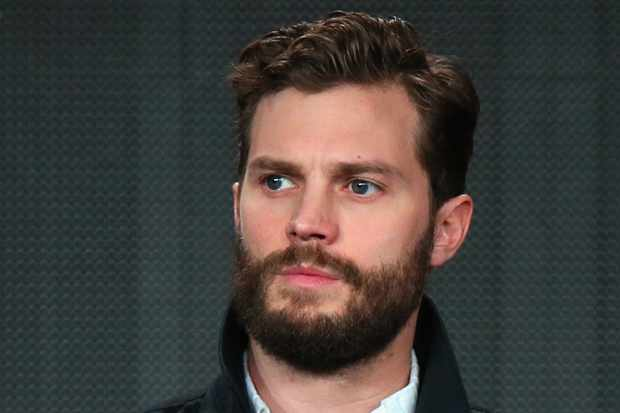 Jamie Dornan To Reunite With The Fall Writer For New Bbc2 Period