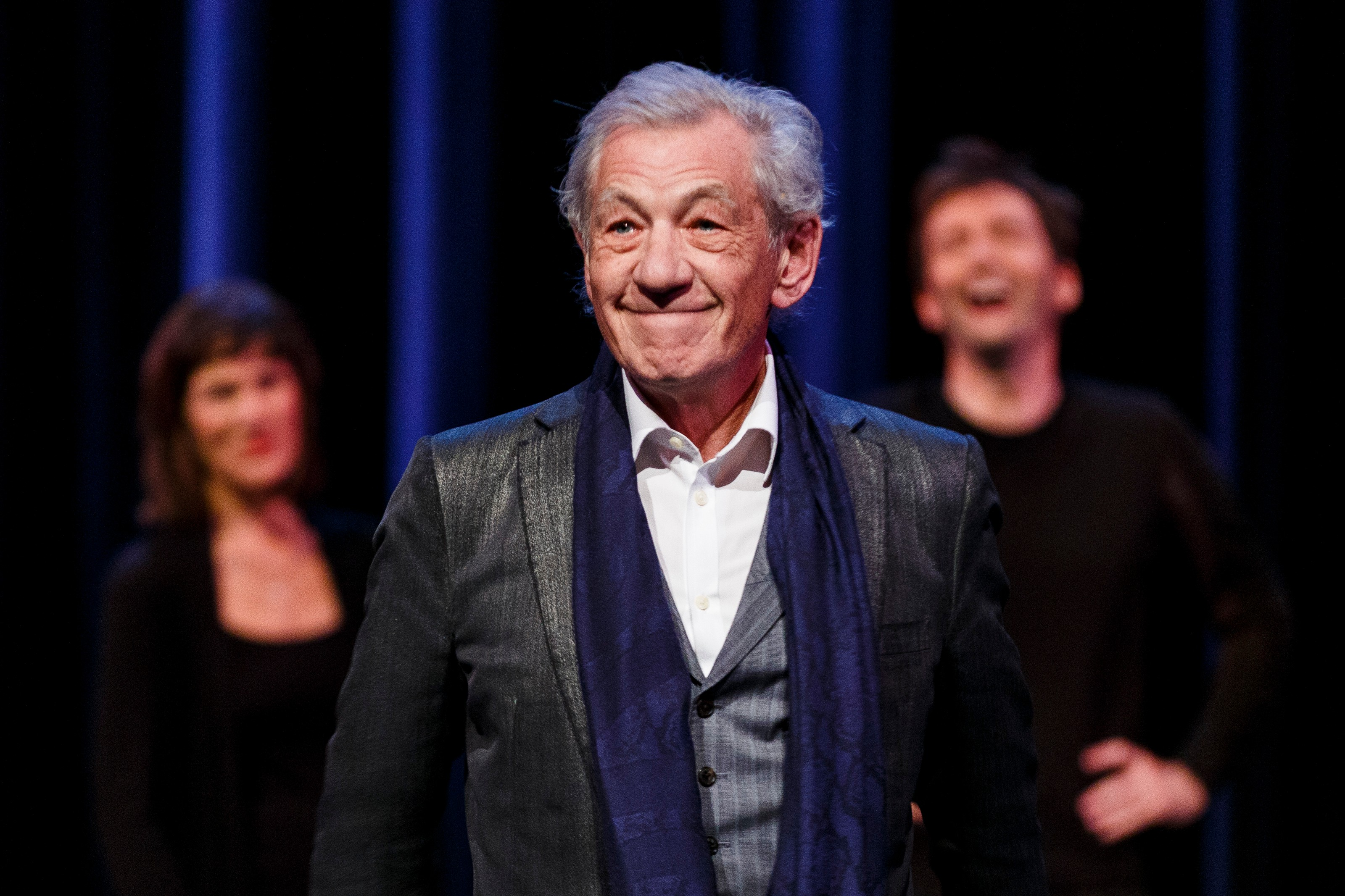 Ian McKellen (Getty, EH)