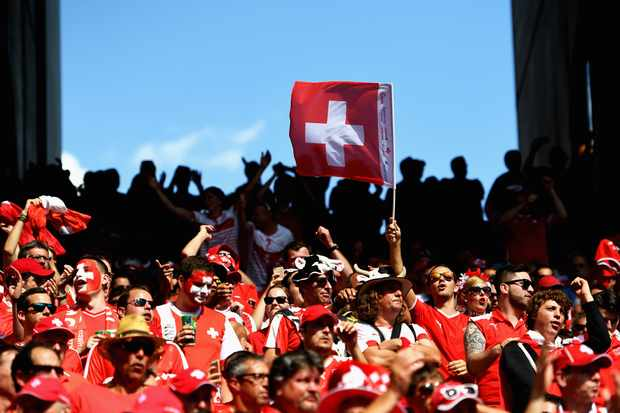 d7596768f When is the Switzerland v Costa Rica World Cup 2018 Group E game being  played