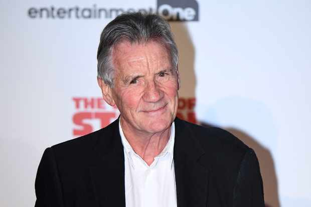 Michael Palin (Getty, EH)