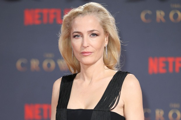 Gillian Anderson (Getty)