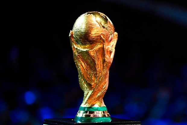 World Cup 2018 Live On Tv Bbc And Itv Full Fixture Guide Results