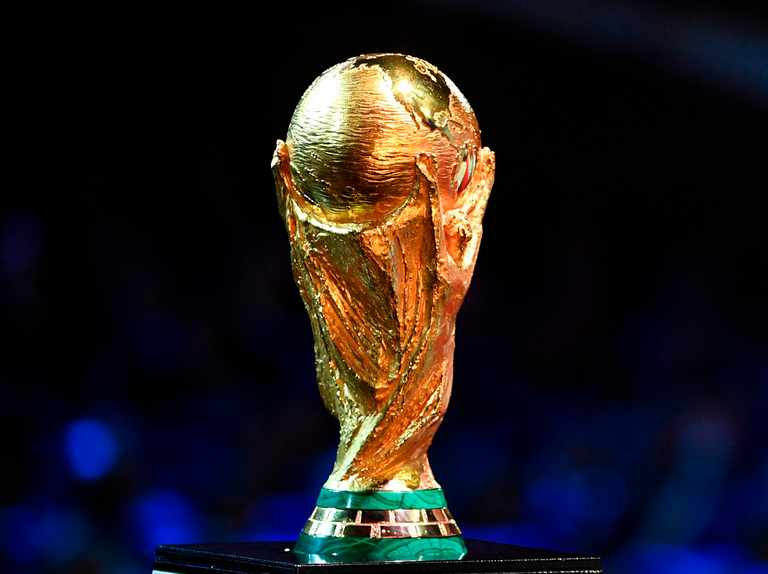 World Cup 2018 LIVE on TV: BBC and ITV FULL fixture guide