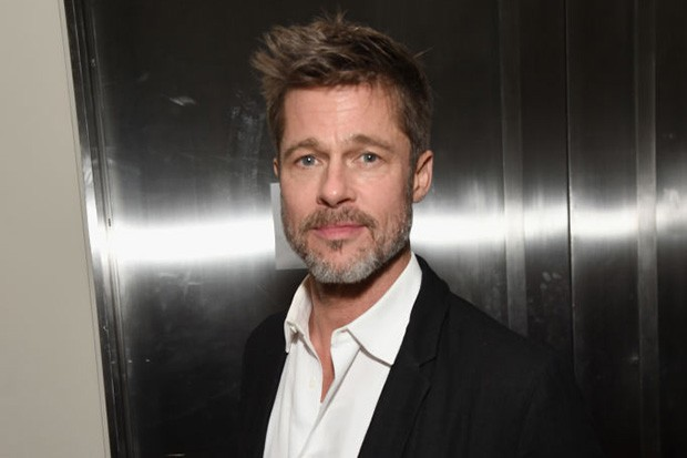 Brad Pitt (Getty, HF)