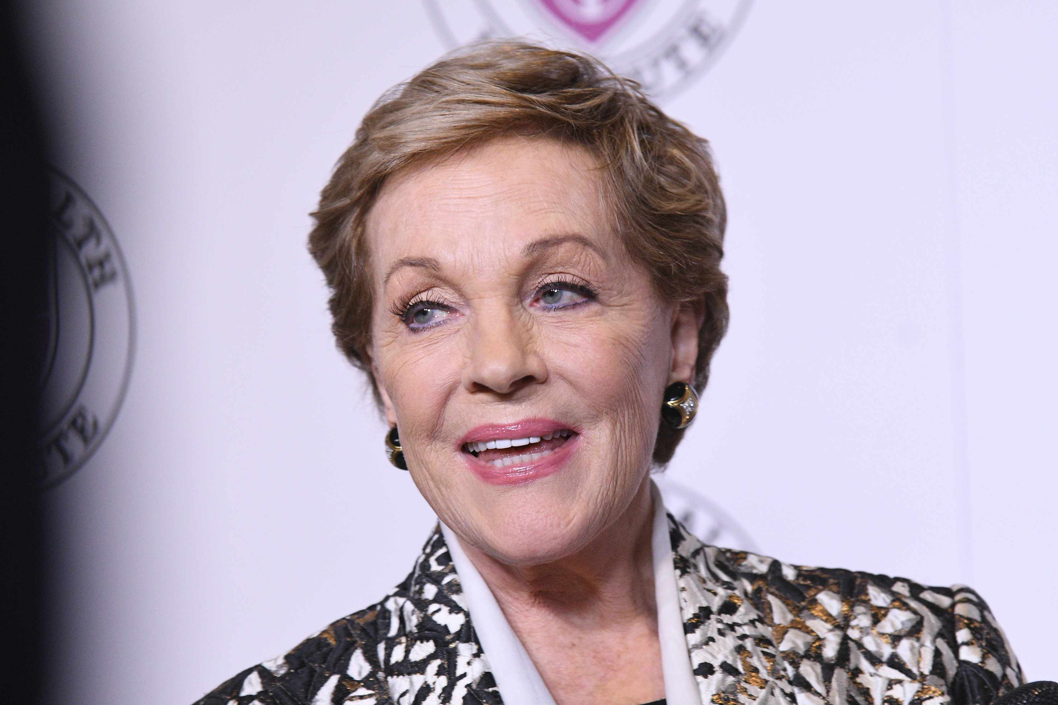Julie Andrews (Getty - SO'H)