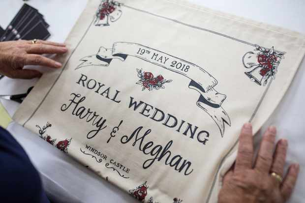 Have you got your tea towel ready?