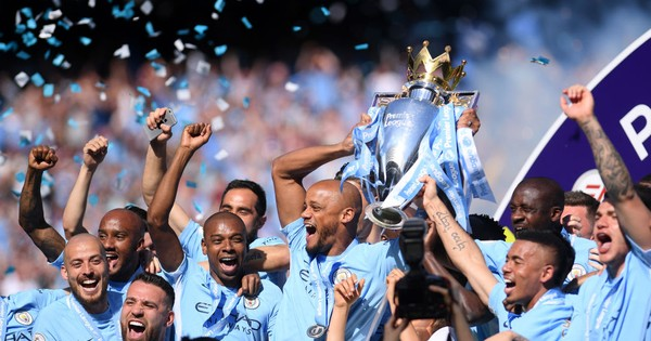 Premier League TV fixtures 2018/19: Sky and BT Sport listings for EVERY match live on TV and online