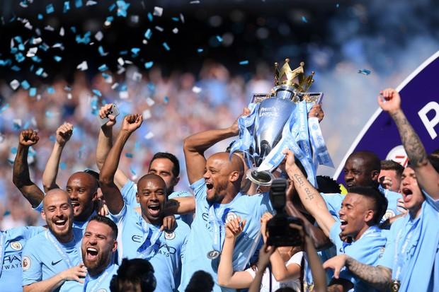 Man City Fixtures: Premier League TV Fixtures 2018/2019: Dates, Teams, Sky