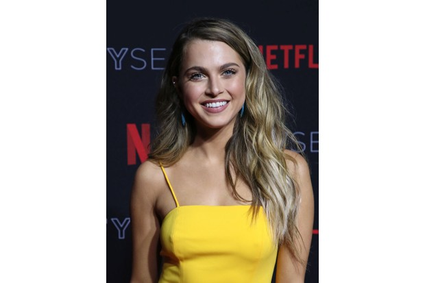 13 Reasons Why season 2 star Anne Winters (Getty)