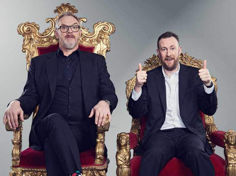 Taskmaster could be set for BBC One move as Dave risks losing hit show