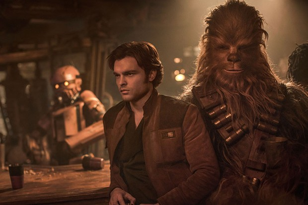 Solo: how does it relate to the other Star Wars stories? A Sequel ...