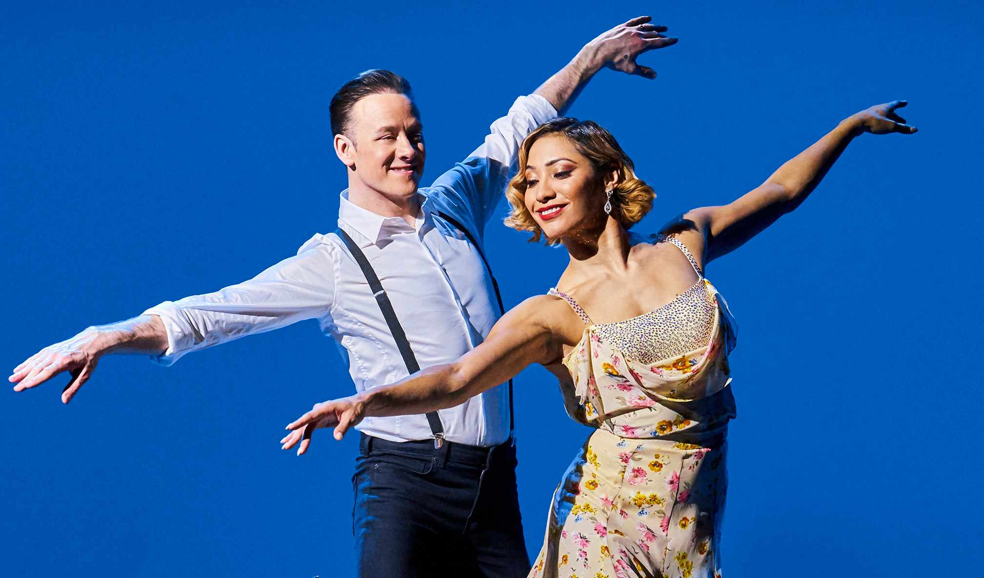 Kevin and Karen Clifton Tour