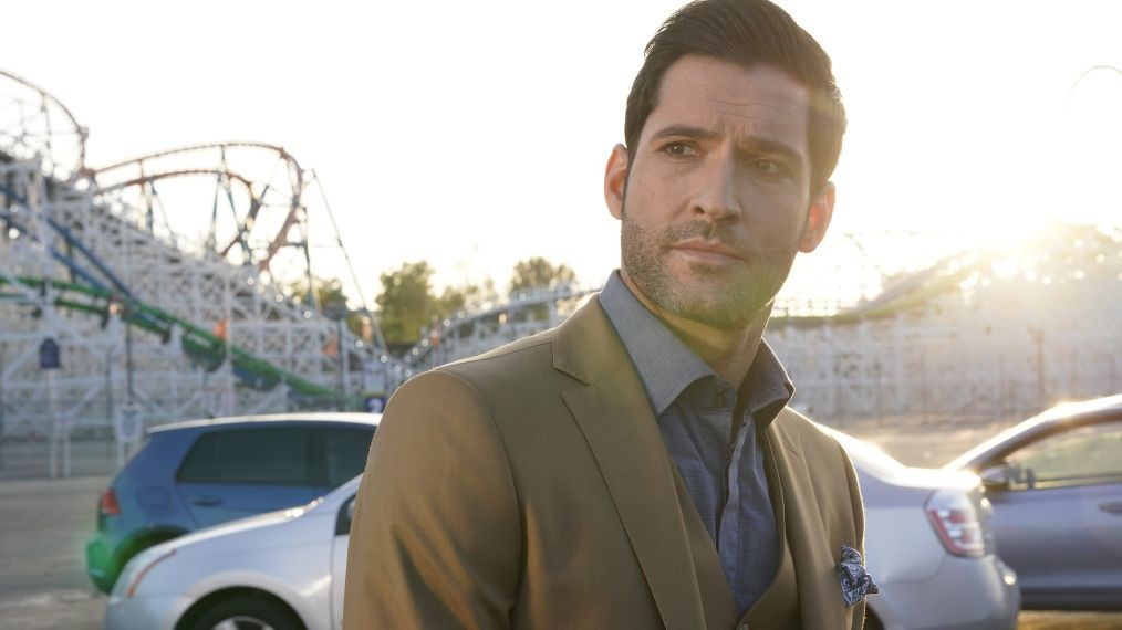 Lucifer To Revert In Season 5 Part 2 As Key Character Arrives Radio Times
