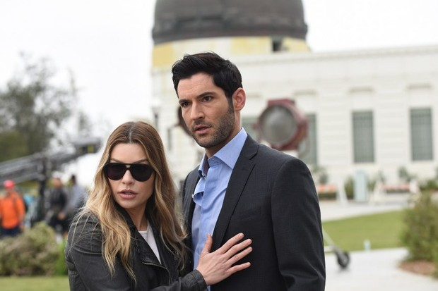 lucifer preview
