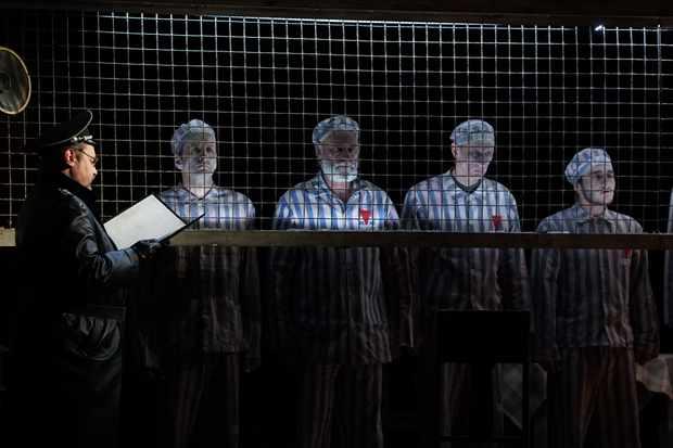 Maly Drama Theatre Ensemble