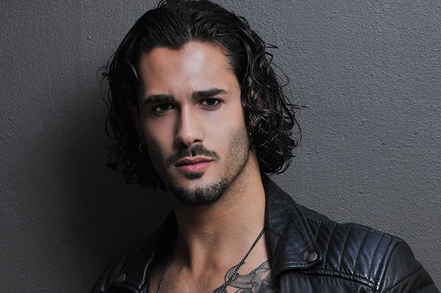 New Strictly pro dancer Graziano Di Prima