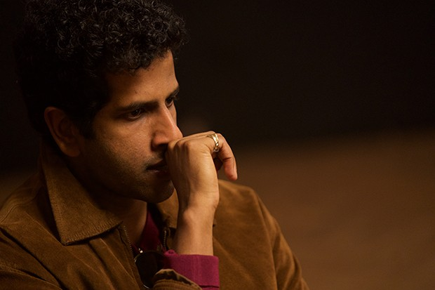Patrick Melrose - Prasanna Puwanarajah plays Johnny Hall