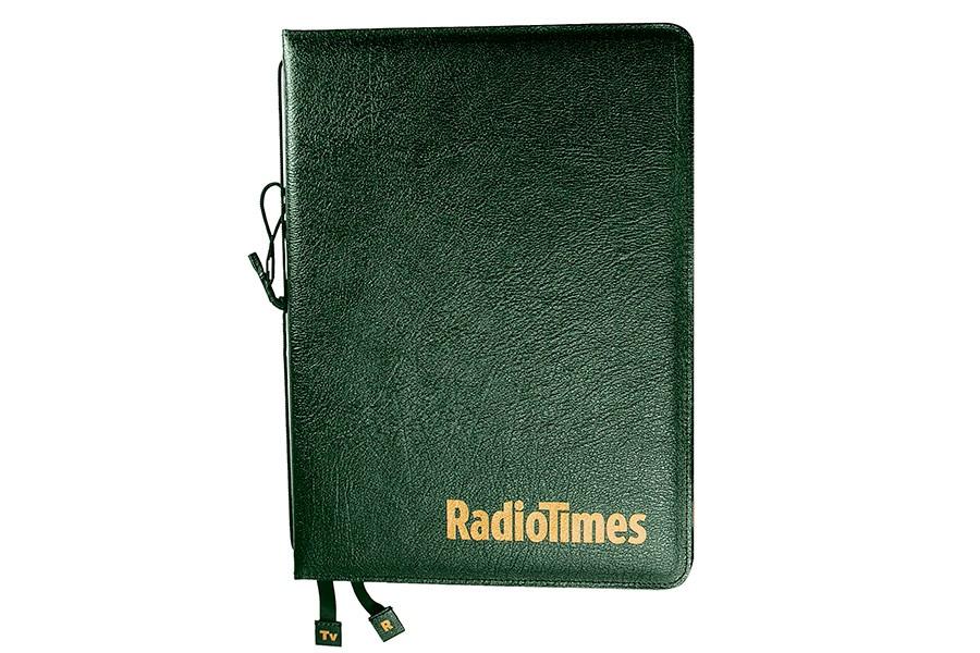 Radiotimes Green with RT no mag