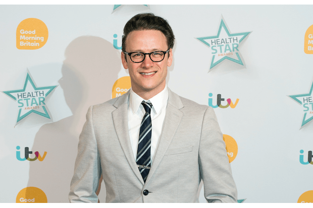 Strictly Come Dancing: Kevin Clifton