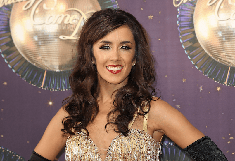 Strictly Come Dancing: Janette Manrara