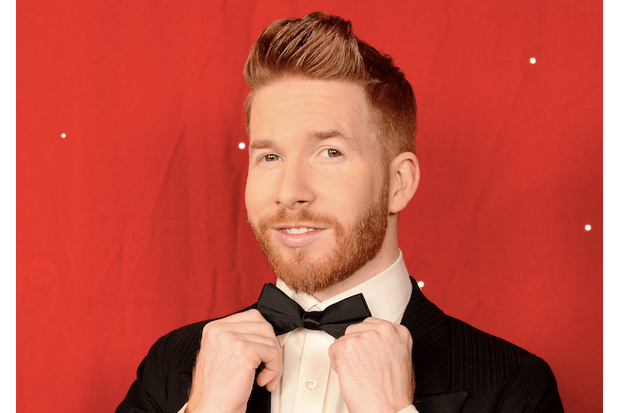 Strictly Come Dancing: Neil Jones