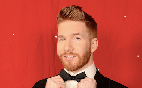 Strictly Come Dancing: Neil Jones