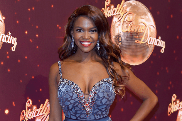 Strictly Come Dancing: Oti Mabuse