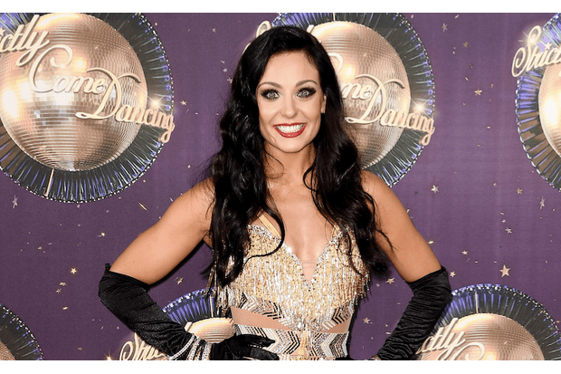 Strictly Come Dancing: Amy Dowden