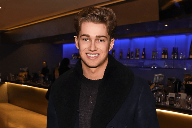 Strictly Come Dancing: AJ Pritchard