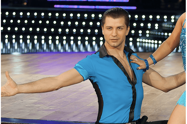 Strictly Come Dancing: Pasha Kovalev