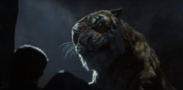 Jungle Book Film