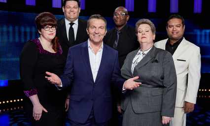 The Chase Series and Episode Guides | TV from RadioTimes