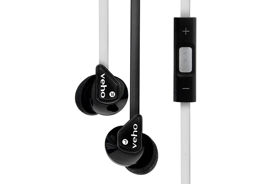 Veho z2 headphones
