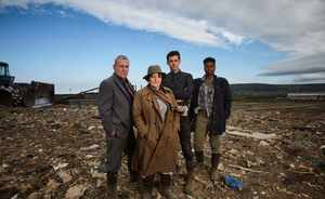 Vera Series and Episode Guides | TV from RadioTimes