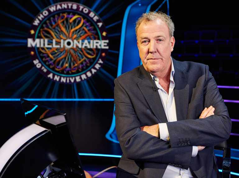 When is the new series of Who Wants to Be A Millionaire on TV?