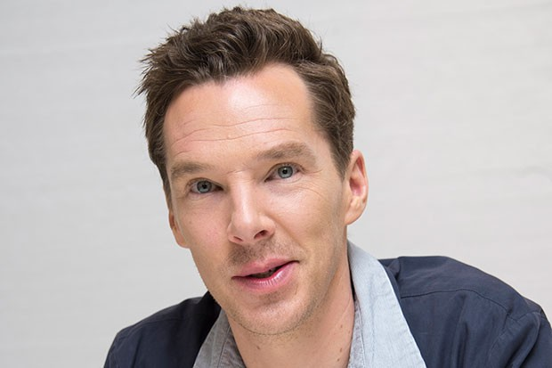 Benedict Cumberbatch, Getty, SL