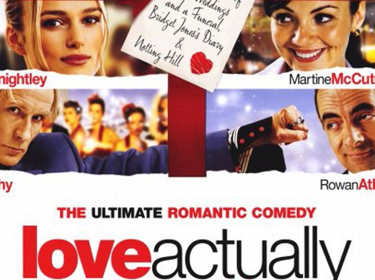 What are the cast of Love Actually doing now?