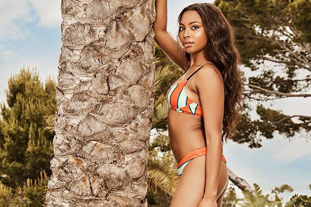 Samira Mighty, Love Island, ITV Pictures, SL