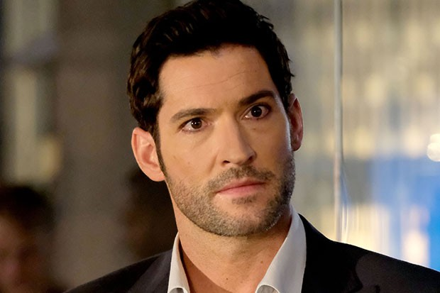 Tom Ellis in Lucifer, Amazon, SL