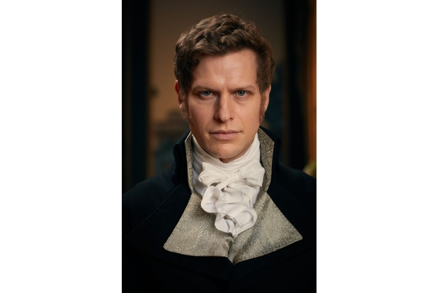 WARNING: Embargoed for publication until 00:00:01 on 05/06/2018 - Programme Name: Poldark - Series 4 - TX: n/a - Episode: Poldark S4 - Portraits (No. n/a) - Picture Shows: ***EMBARGOED TILL 5TH JUNE*** Monk Adderley (MAX BENNETT) - (C) Mammoth Screen - Photographer: Mammoth Screen