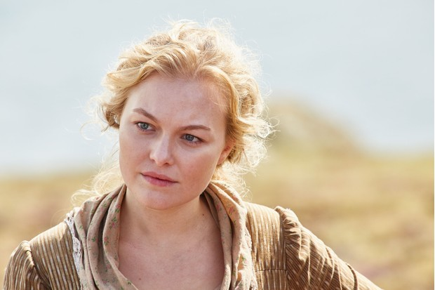 WARNING: Embargoed for publication until 00:00:01 on 12/06/2018 - Programme Name: Poldark - Series 4 - TX: n/a - Episode: Poldark S4 - EP2 (No. 2) - Picture Shows: ***EMBARGOED TILL 12TH JUNE 2018*** Emma Tregirls (CIARA CHARTERIS) - (C) Mammoth Screen - Photographer: Mike Hogan