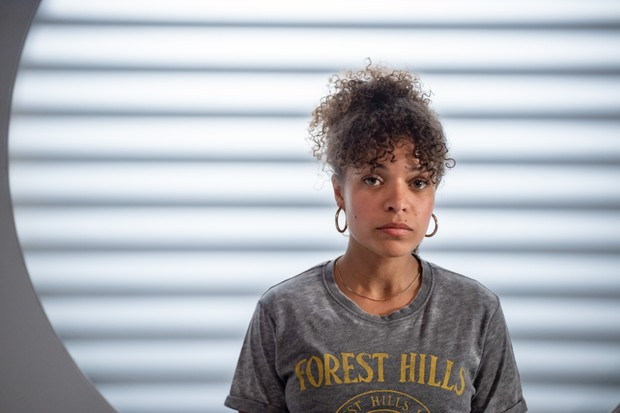 Antonia Thomas, Snatches (BBC, EH)