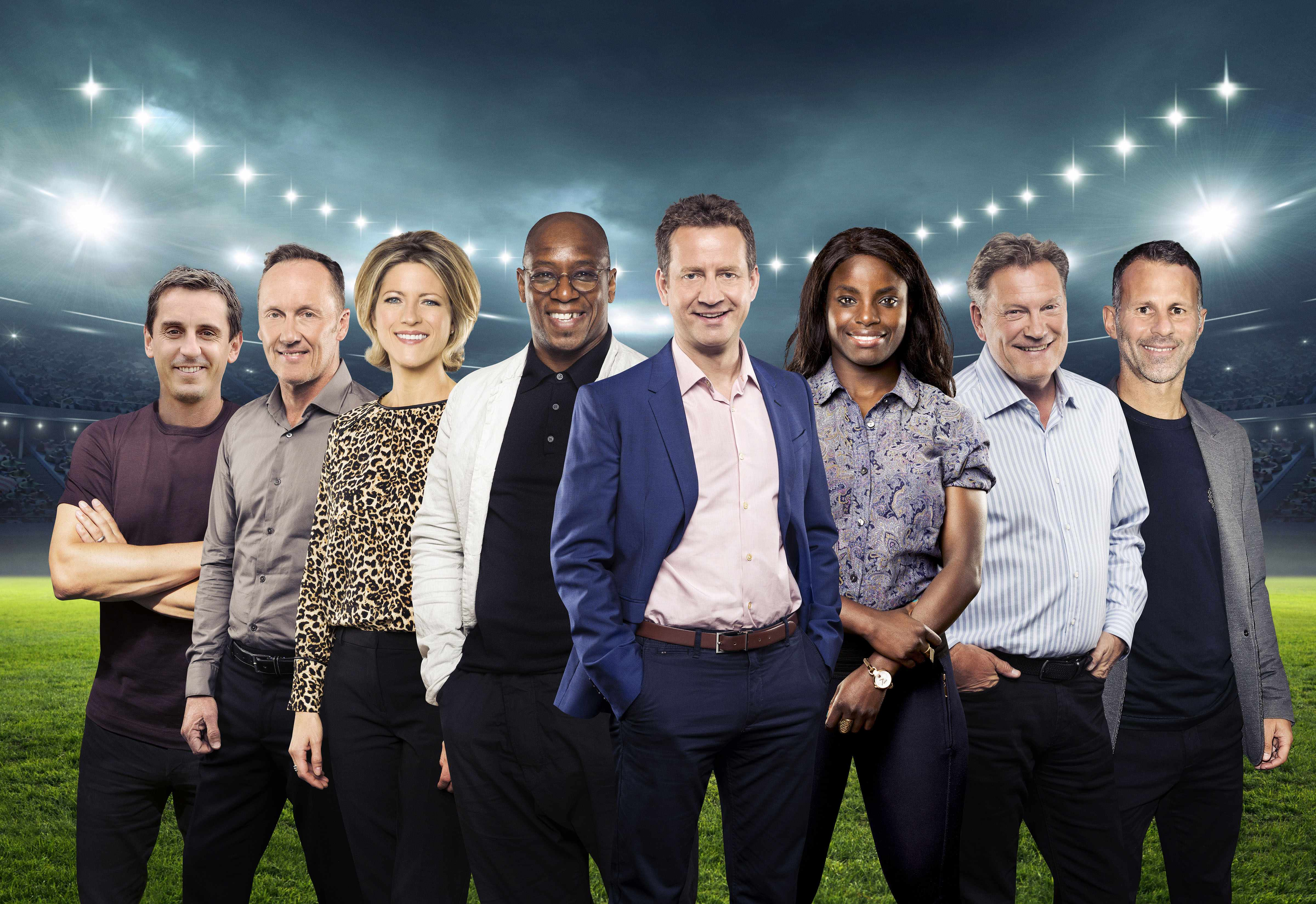 From ITV Sport 