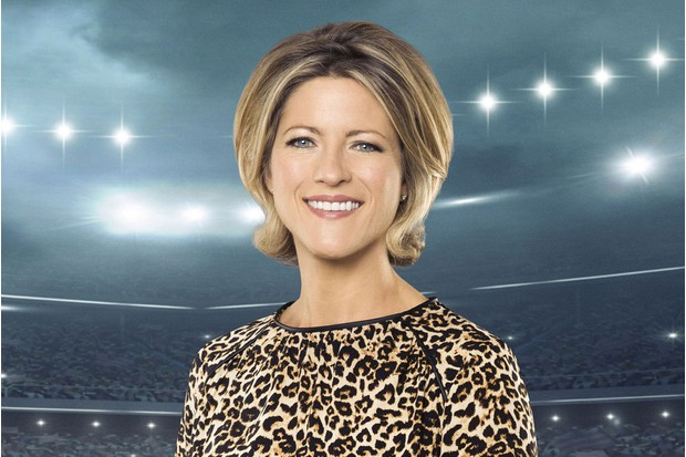 World Cup 2018 live on ITV: meet the presenters and pundits - Radio