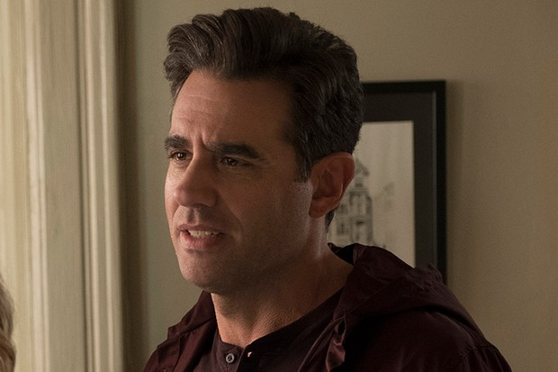 Bobby Cannavale as Paxton in Ant-Man and the Wasp (Marvel, HF)