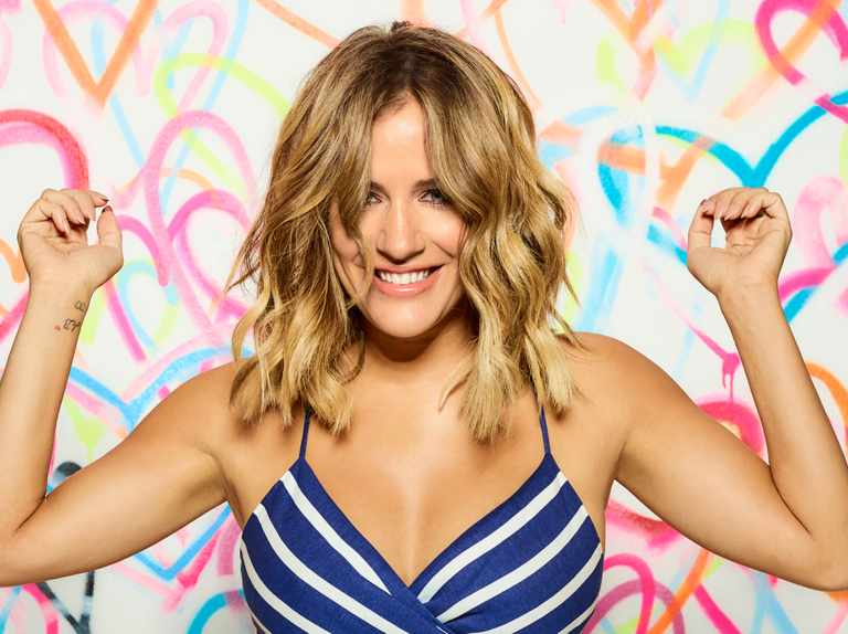 """Love Island host Caroline Flack: """"We need to stop blaming, speculating"""" after contestant deaths"""