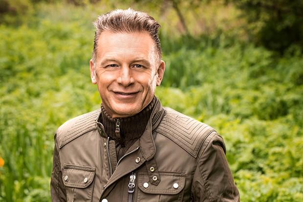 Chris Packham - Springwatch