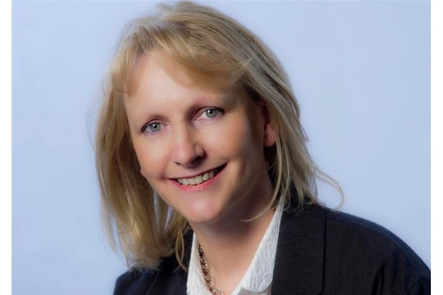 Donalda MacKinnon Head of Programming and Services at BBC Scotland